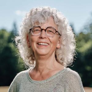 Annie van Dongen